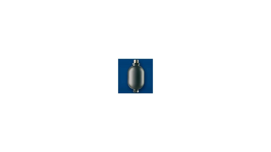 Logo Silencer - Flüssigkeitsschalldämpfer