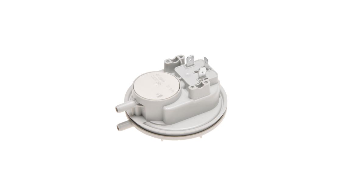 Logo Differential pressure switch 605