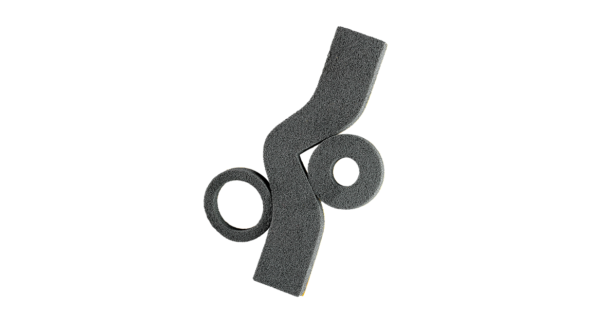 Logo Zellkautschuk und Kompaktgummi