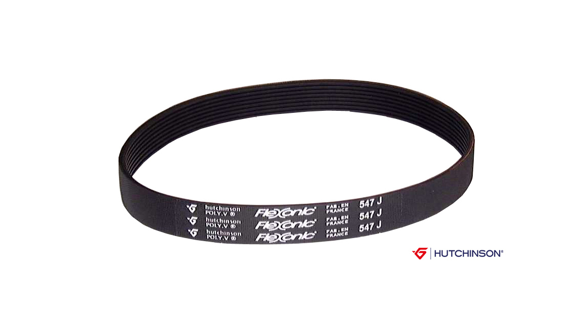 Logo FLEXONIC® BELT