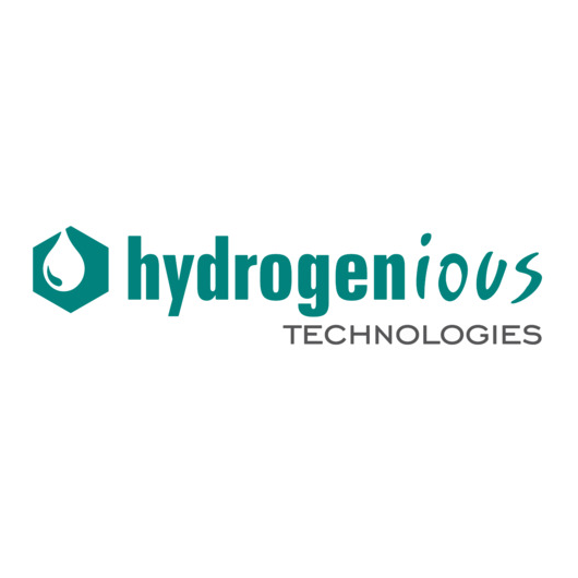 Hydrogenious Technologies