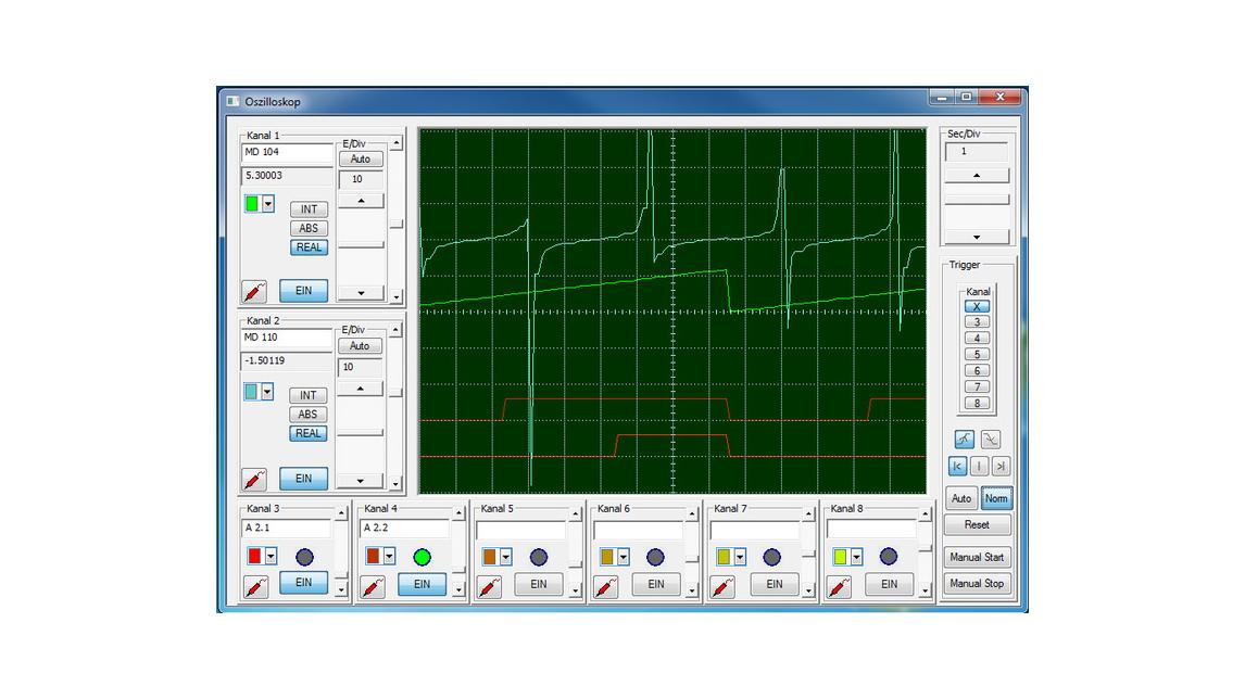 Logo S7 for Windows®