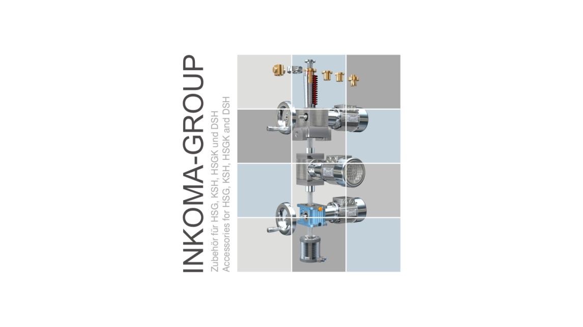 Logo INKOMA-Zubehör für HSG, KSH,HSGK und DSH