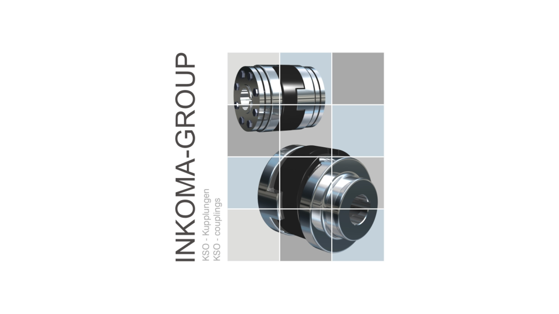 Logo INKOMA - KSO - couplings