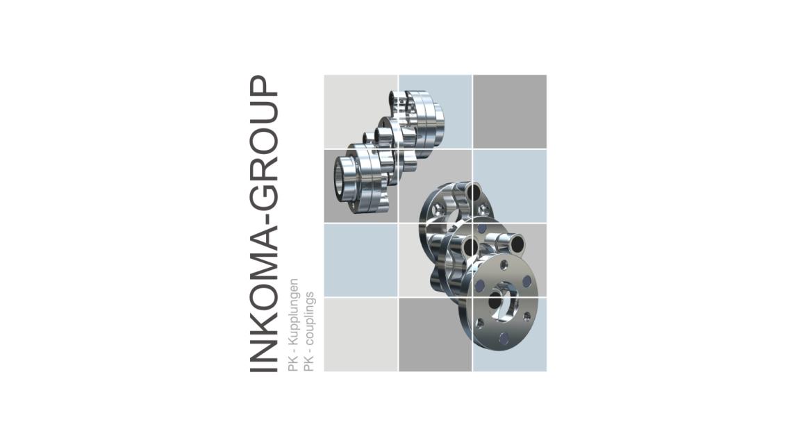 Logo INKOMA - PK - couplings