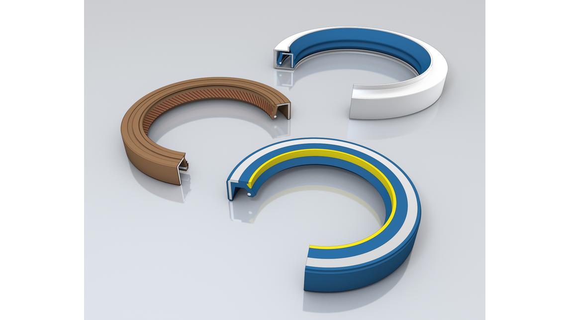 Logo Wellendichtringe Auto-Motorteile