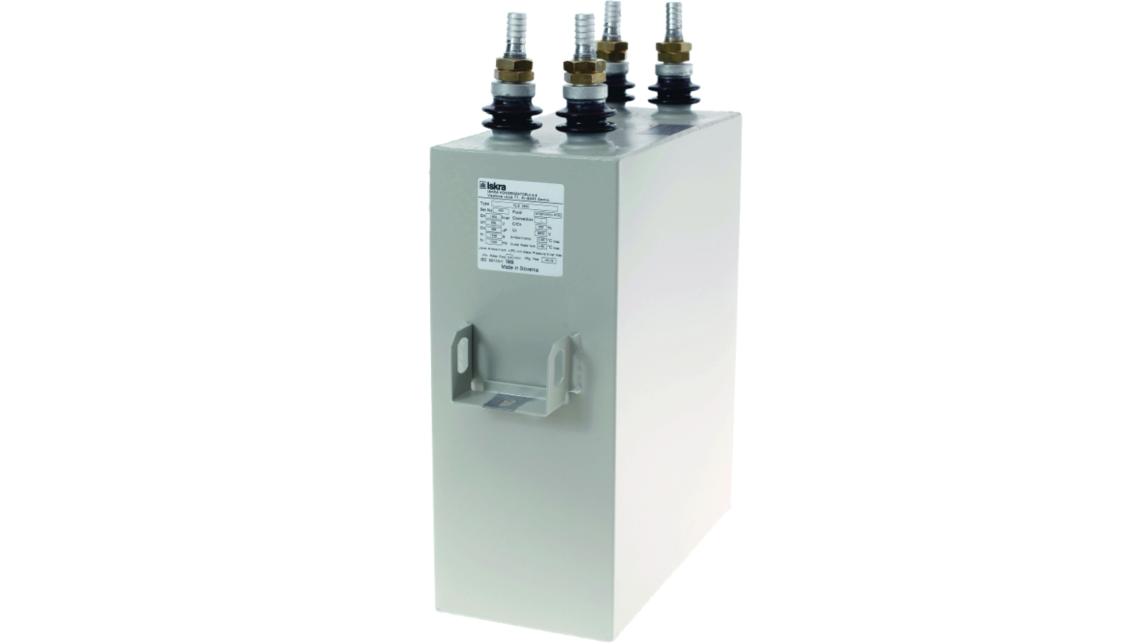 Logo Induction heating capacitors