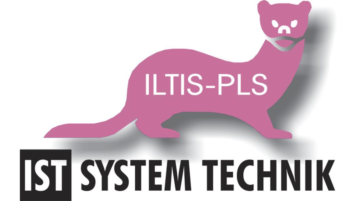 Logo ILTIS-PCS