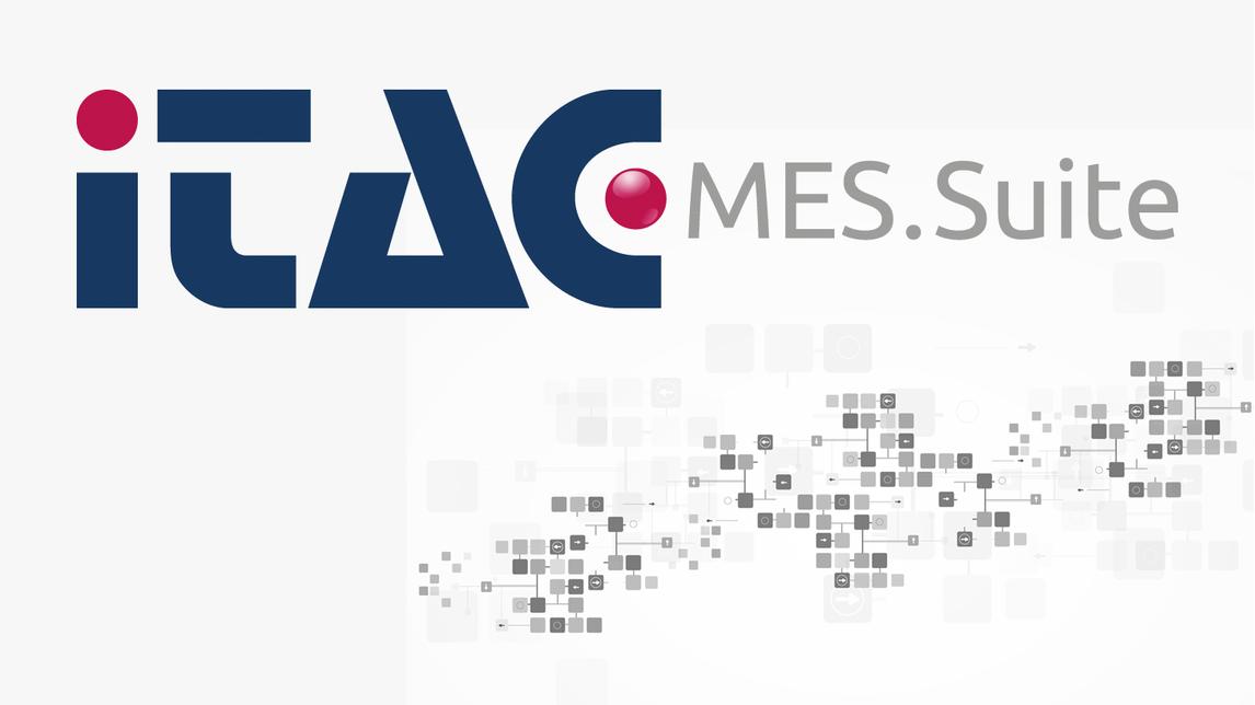 Logo iTAC.MES Suite