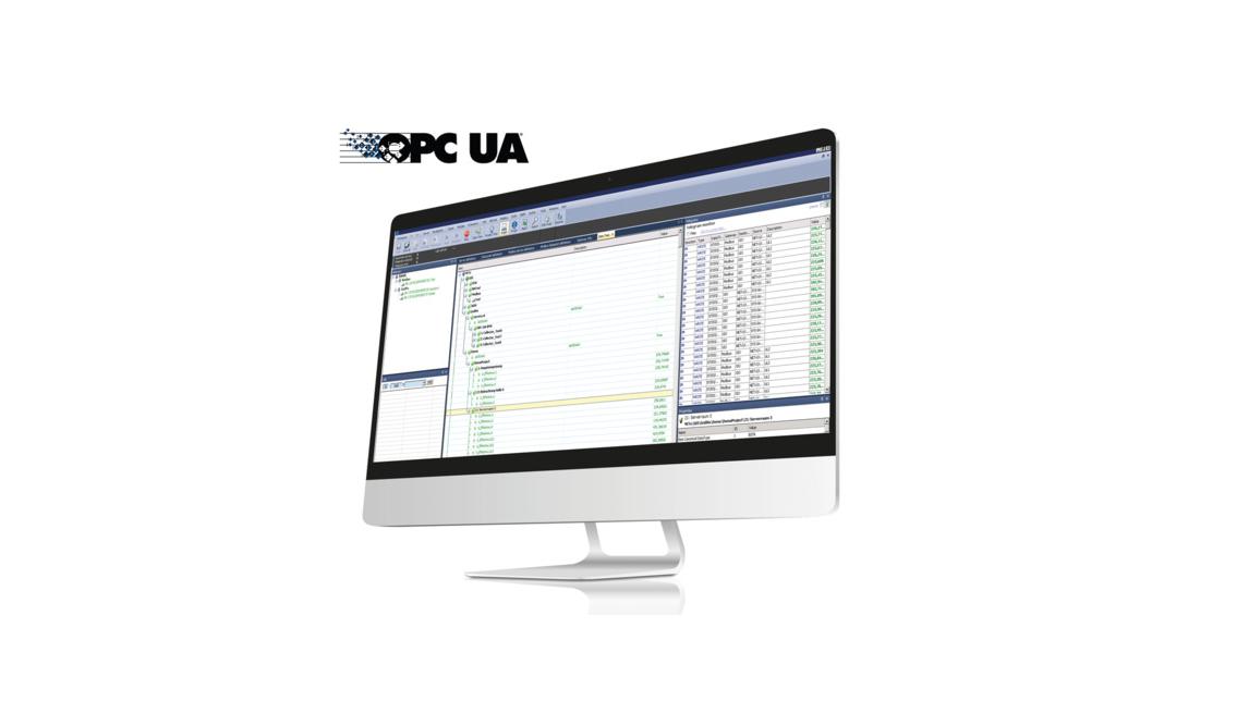 Logo OPC UA Server