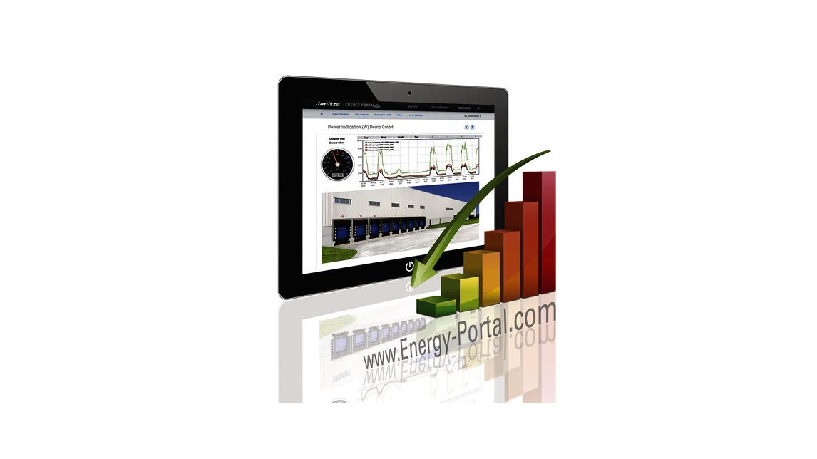 Logo www.Energy-Portal.com