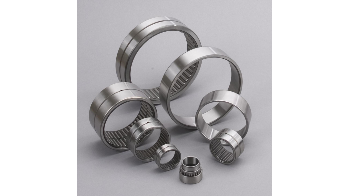 Logo Stainless Steel Needle Roller Bearings