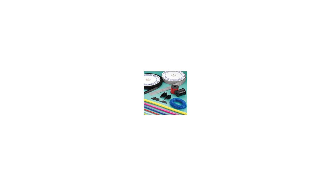 Logo Einschlagband