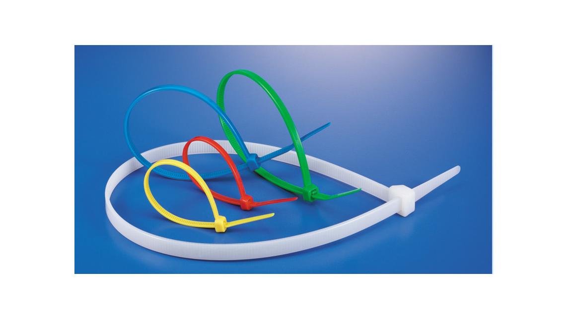 Logo Cable Tie