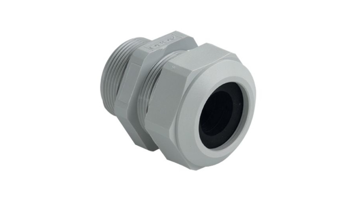 Logo Synthetic cable glands