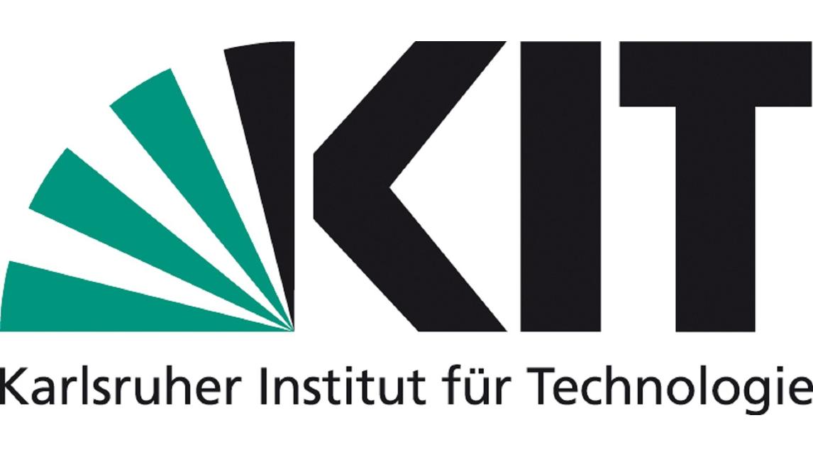 Logo Long-lasting power supply