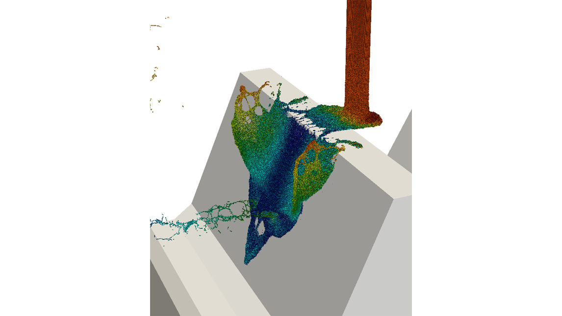 Logo Flowing simulations