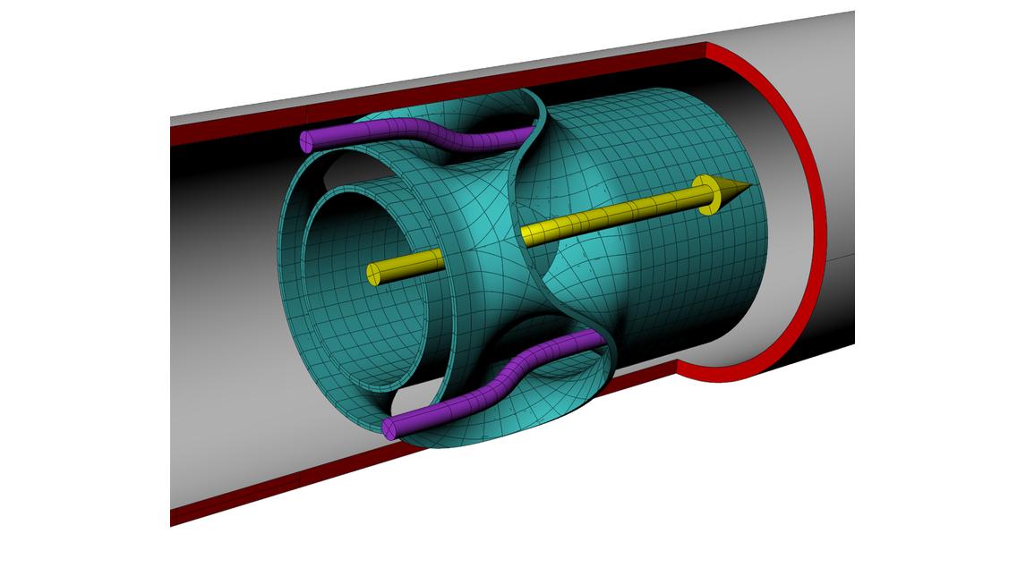 Logo Directing currents in heat exchangers