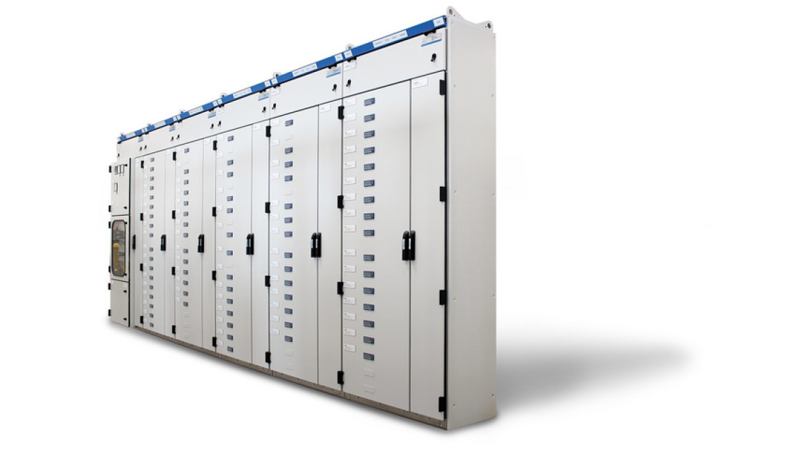 Logo Compact Low Voltage Switchgear
