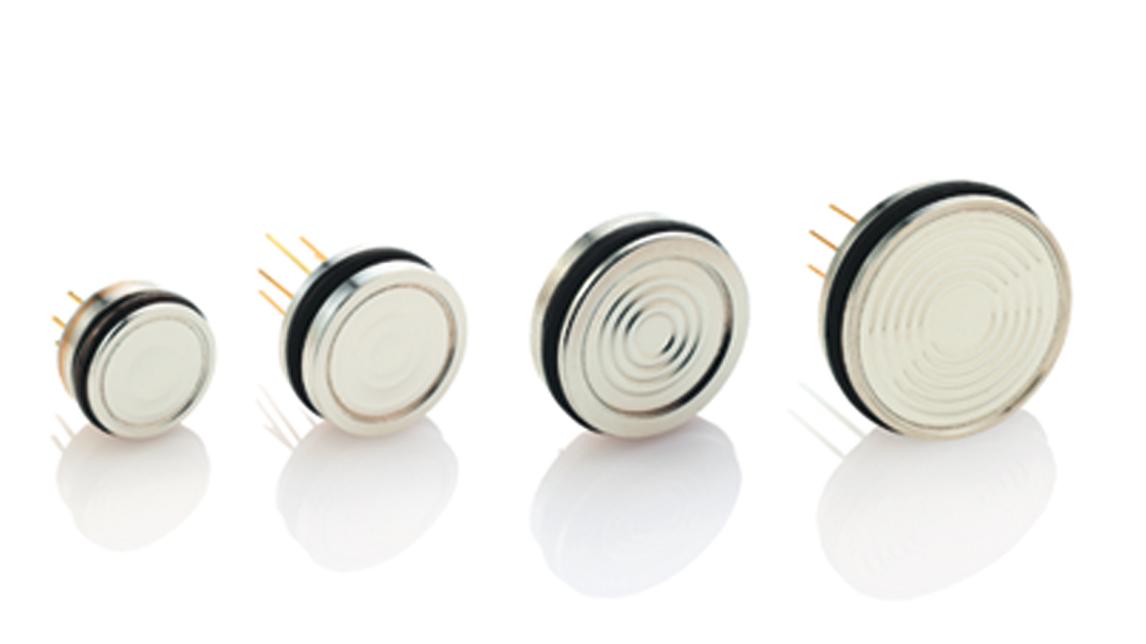Logo Pressure Transmitters Series 4 LD…9 LD