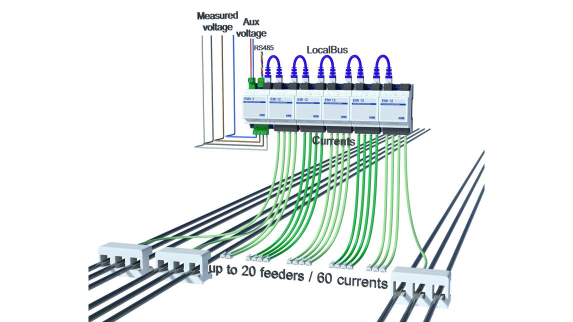 Logo Branch Circuit Power Monitoring