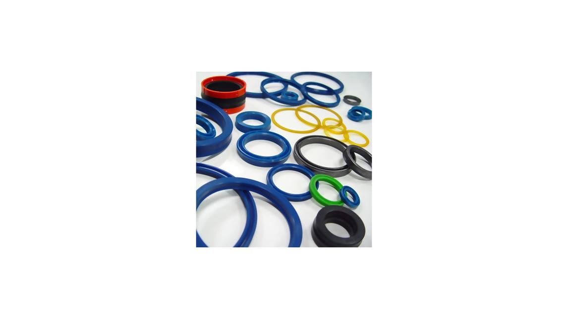 Logo Hydraulic Seals