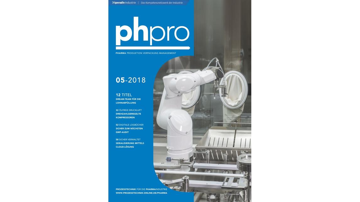 Logo phpro