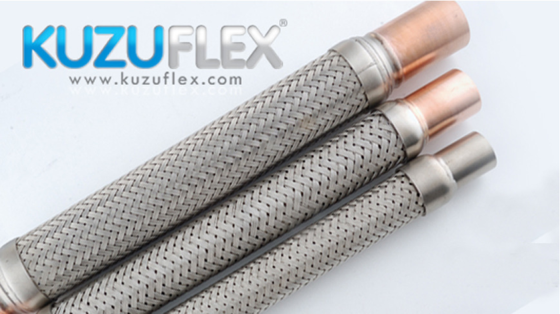 Logo Features & Benefits of KUZUFLEX