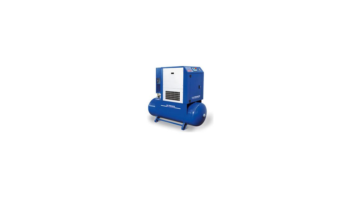 Logo Rotor 100 2000 - Rotary Screw Compressors