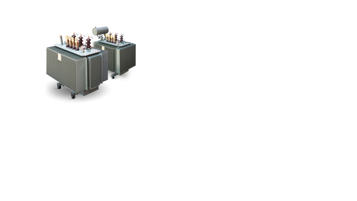 Logo Oil-immersed transformers