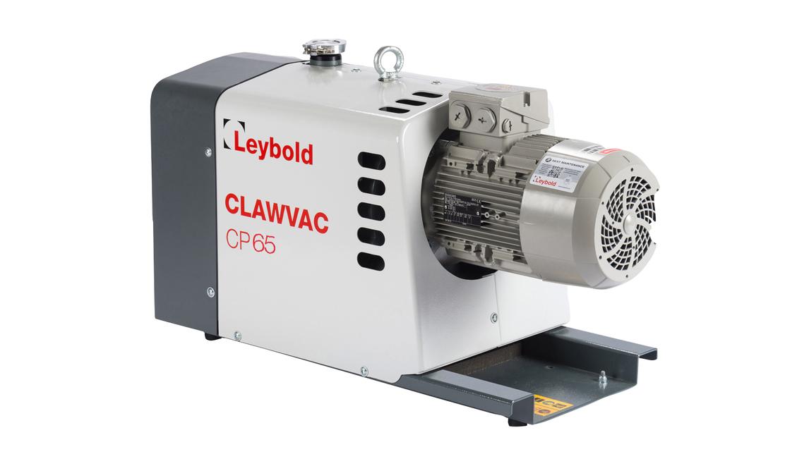 Logo CLAWVAC