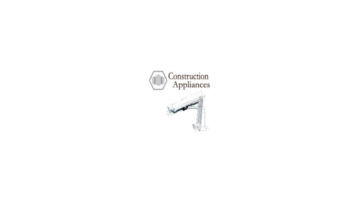 Logo Building Appliances