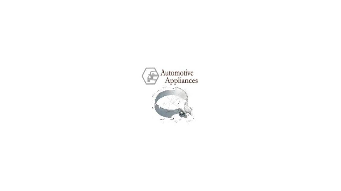 Logo Automotive Appliances
