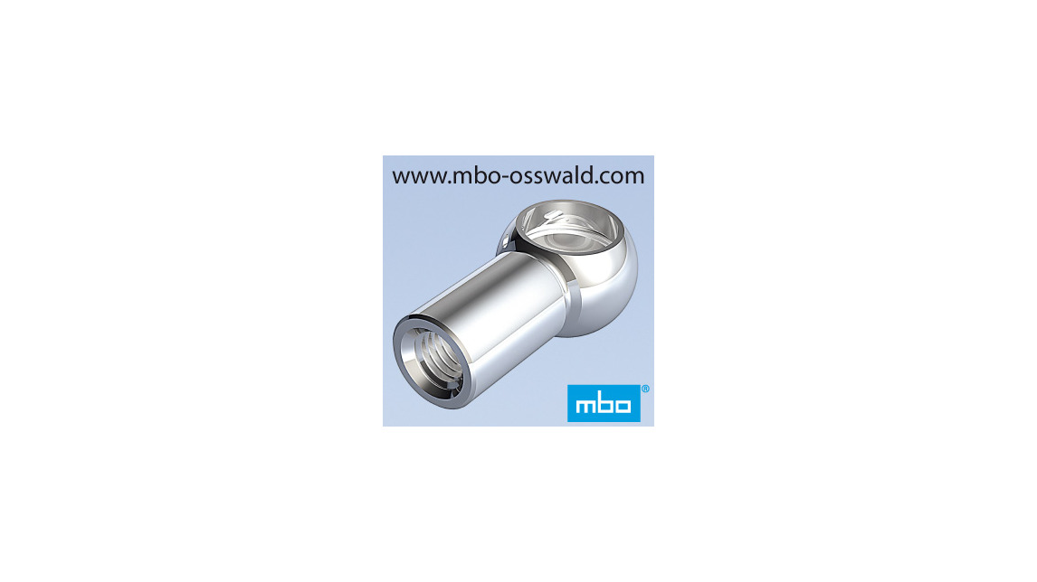Logo Ball sockets DIN 71805