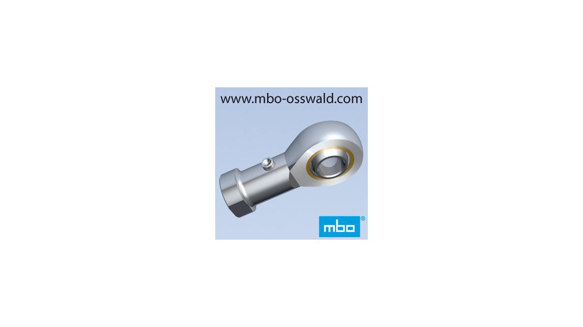 Logo Rod ends DIN ISO 12240-4 (DIN 648)