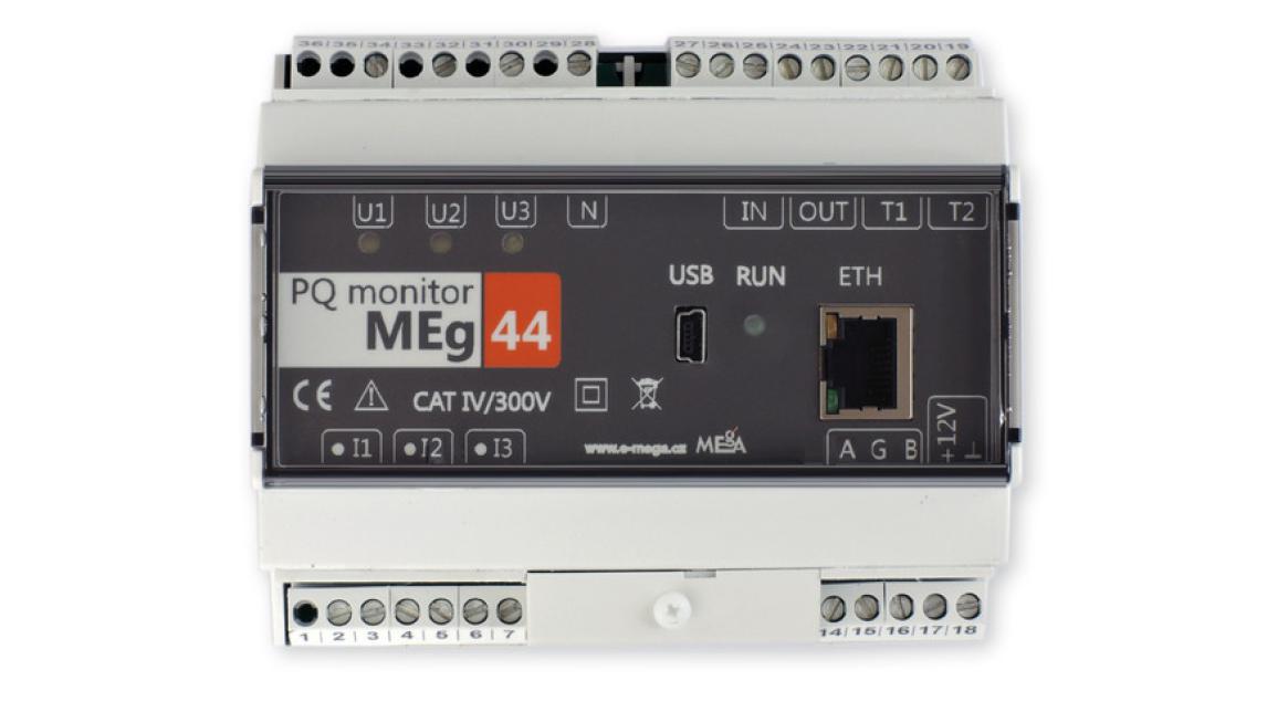Logo Monitor MEg44