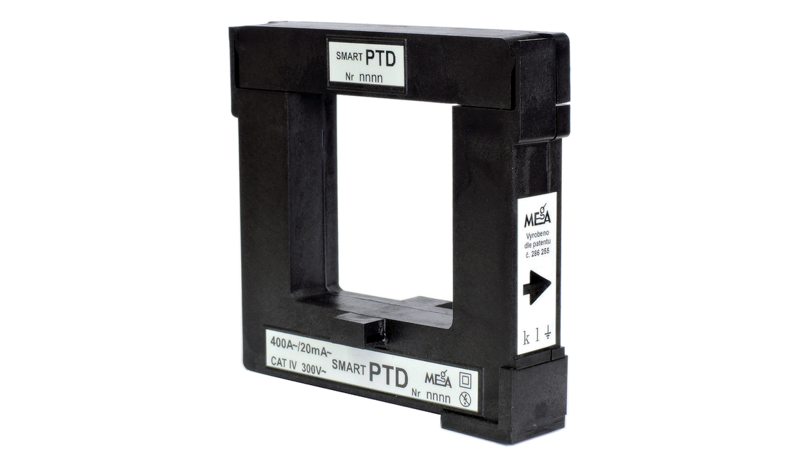 Logo SMART PTD split core current transformer