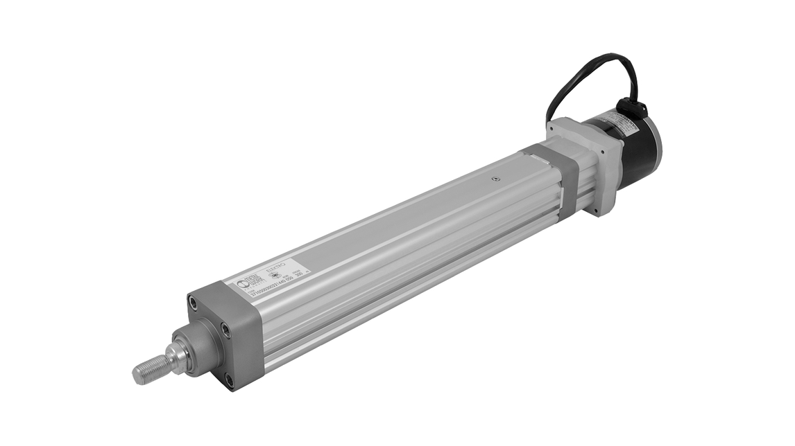 Logo Electric Cylinder - ISO 15552