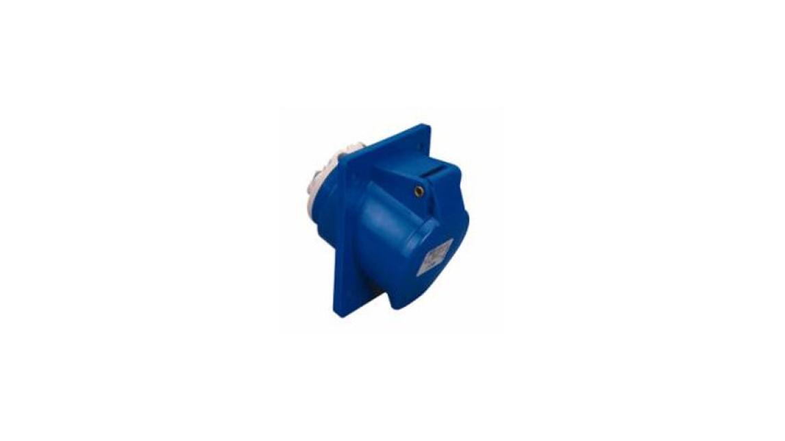Logo Mete CEE - 3x16A (2P+E) - 406501