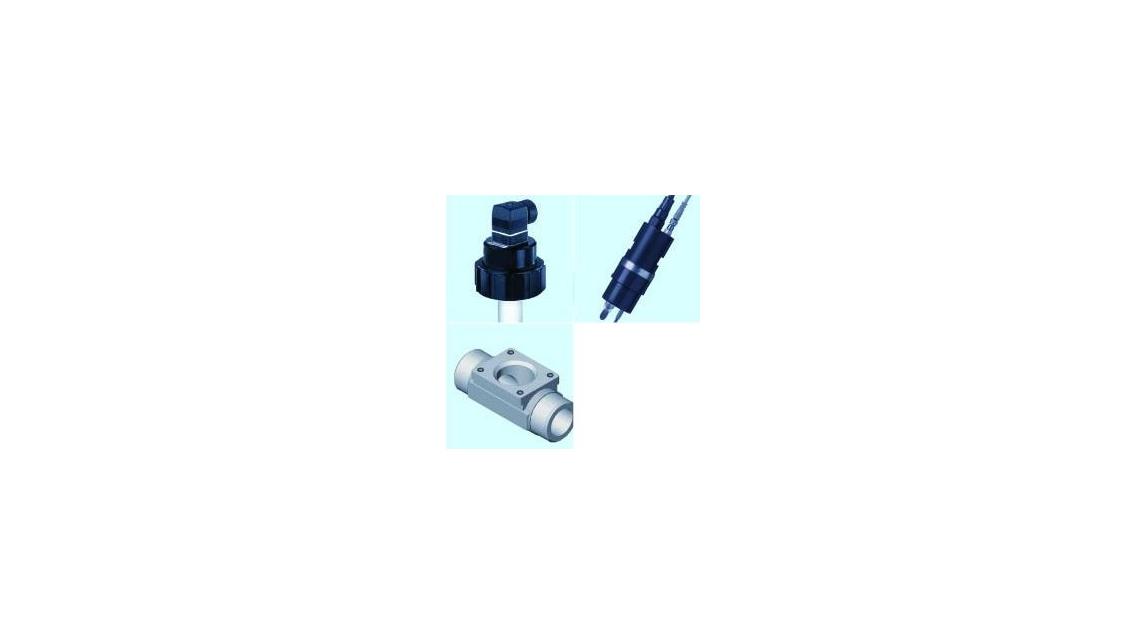 Logo pH-Transmitter and Conductive Conductivi