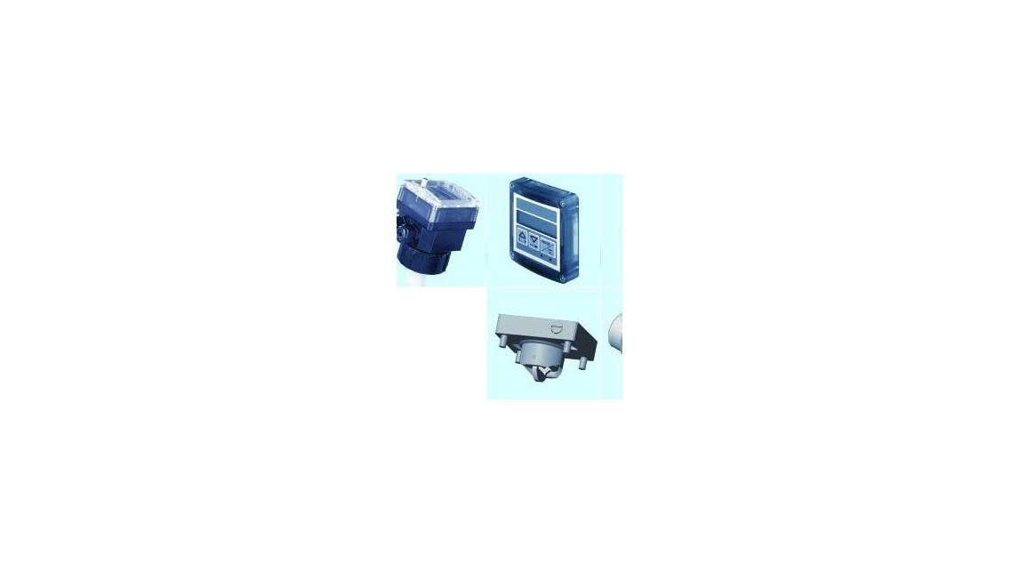 Logo Flow sensors and transmitters