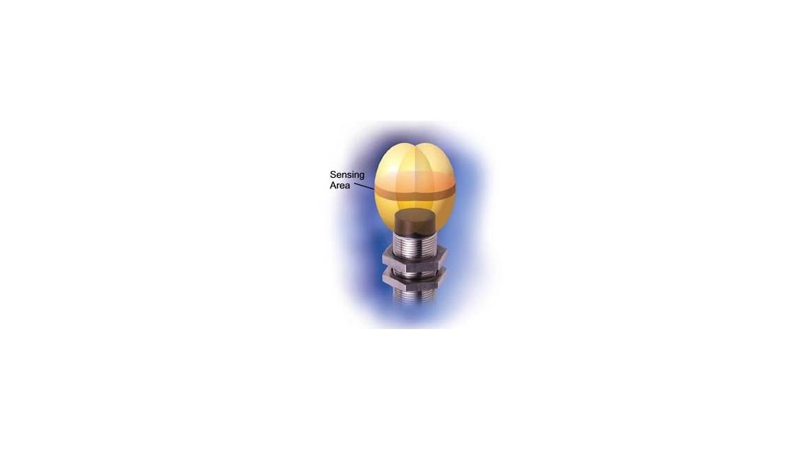 Logo Programmierbare Näherungssensoren