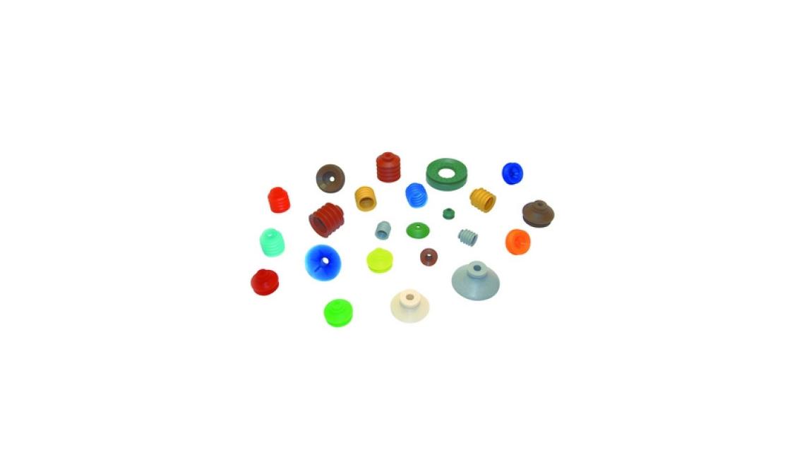 Logo Vacuum cups