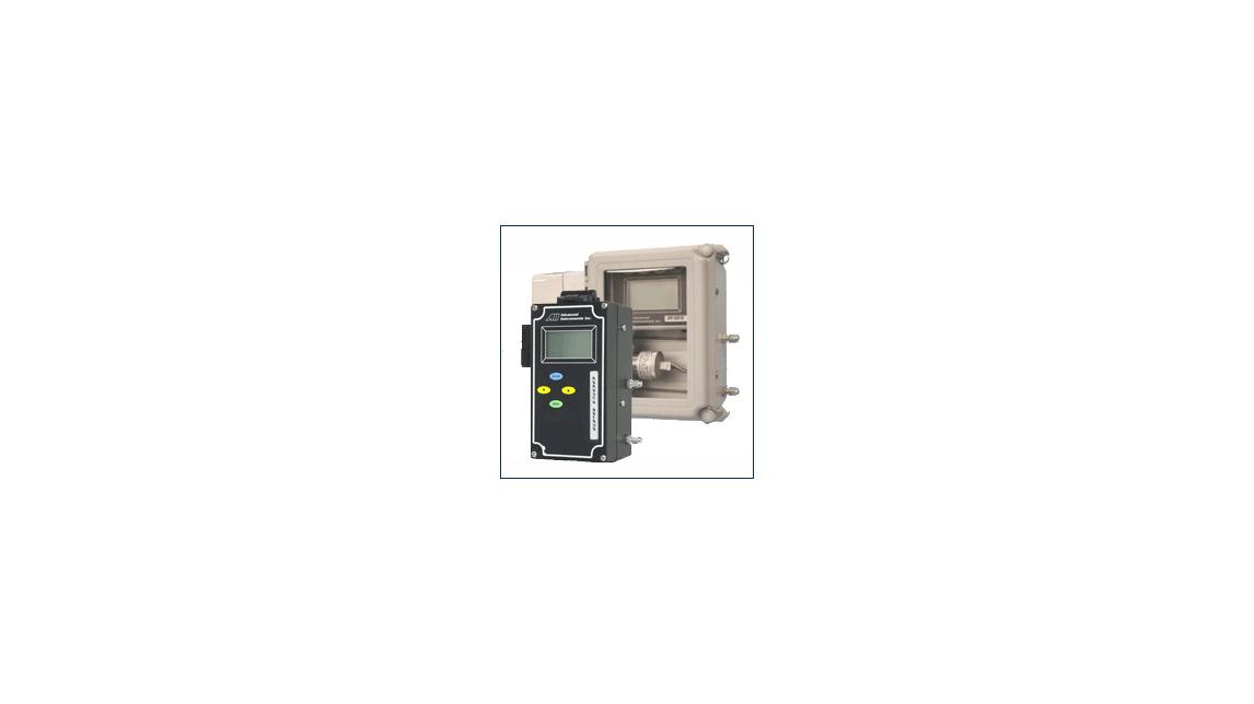 Logo GPR-1500 Serie - Sauerstoff Analysatoren
