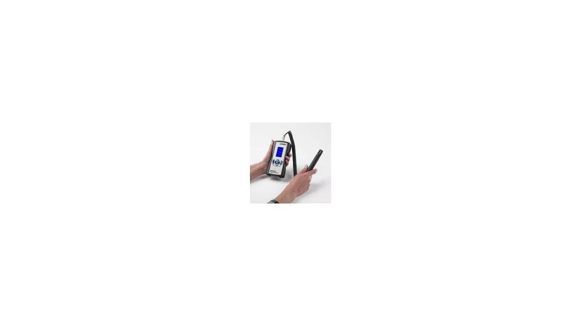 Logo MDM25 Hand Hygrometer