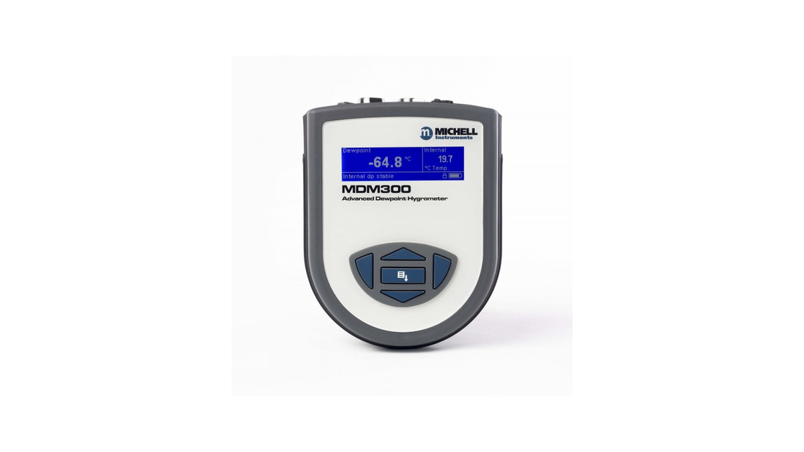 Logo MDM300 - Advanced Dew Point Hygrometer