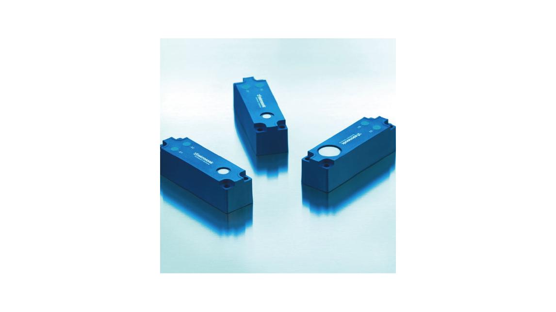 Logo lcs ultrasonic sensors