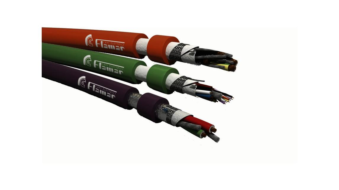 Logo Flamar Flex Cable