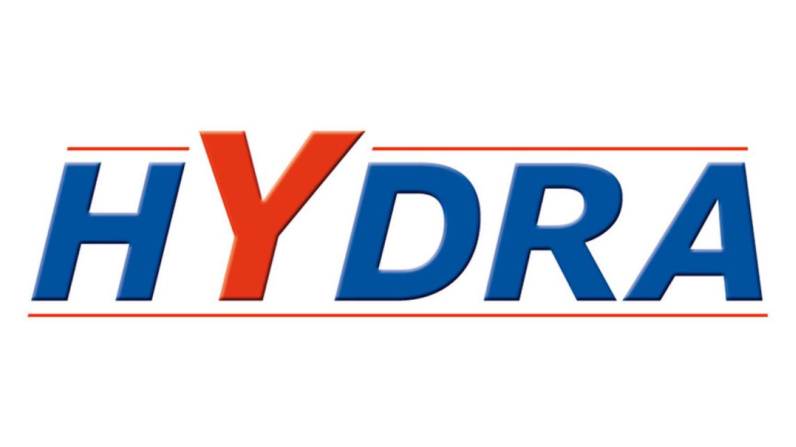 Logo HYDRA 8: die neue MES-Generation
