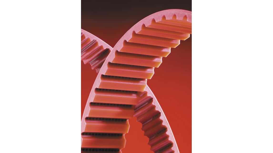 Logo CONTI® SYNCHROFLEX GEN III